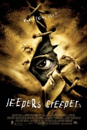 Jeepers Creepers - obrázek