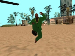 Carl Johnson