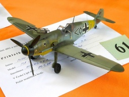 Bf-109F-4
