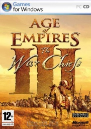 Age of Empires 3 The WarChiefs - obrázek