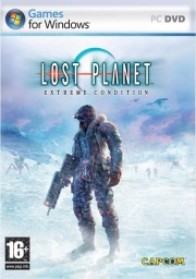 Lost Planet Extreme Condition - obrázek