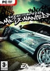 Need For Speed Most Wanted - obrázek