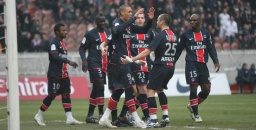 Preview: Toulouse FC - Paris Saint-Germain - obrázek