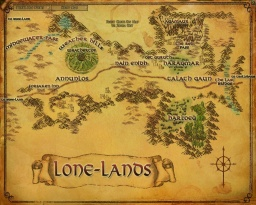 Lone-Lands