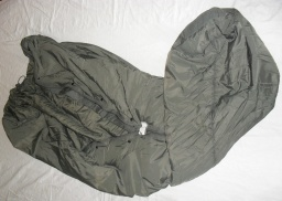 0x UCP Lightweight Patrol Sleeping Bag – nové = 1990Kč/ks (sold)