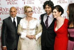 "19/06/2006 ""The Devil Wears Prada"" - Premiere New York, USA"
