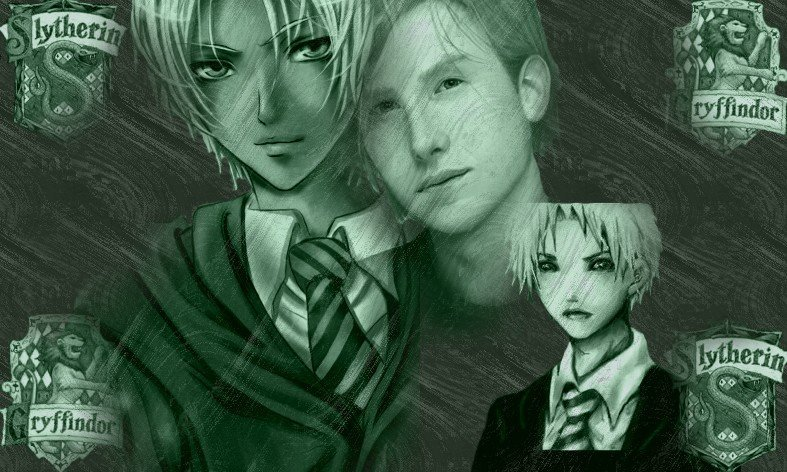 Ron Draco erby
