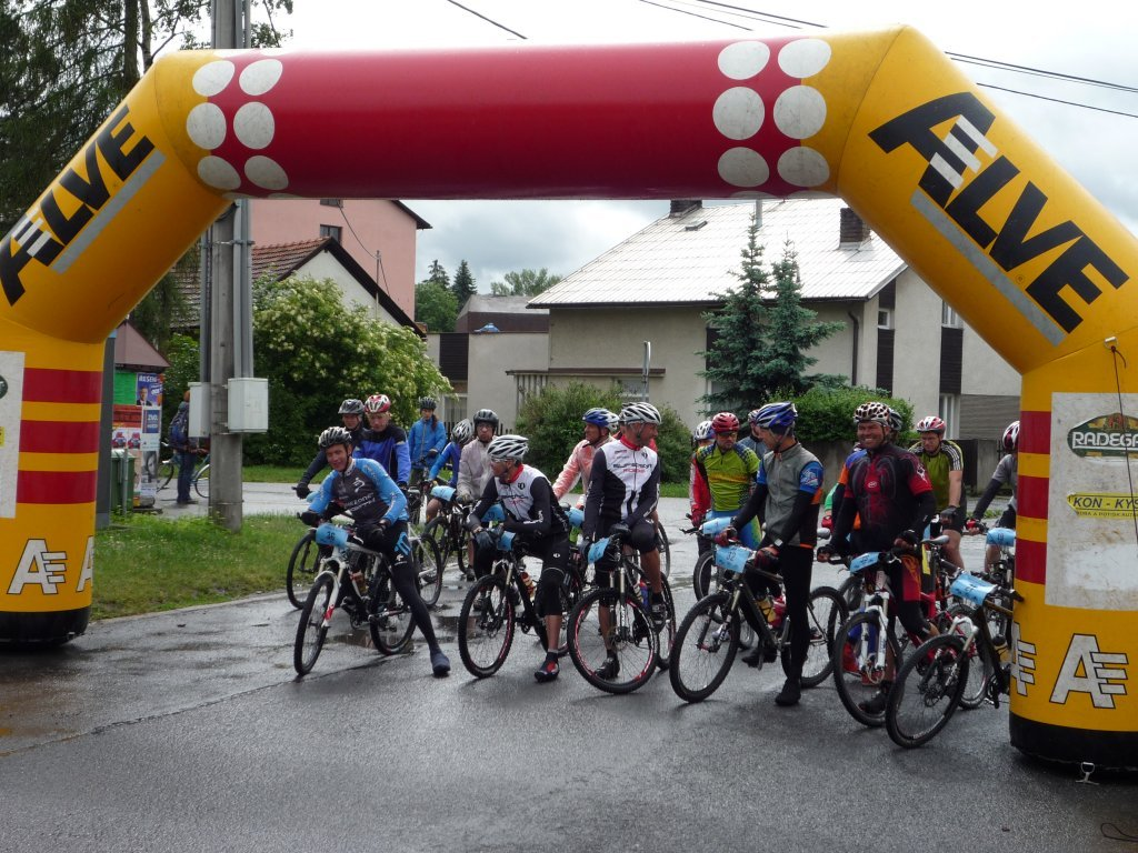 Rigida tour 2009