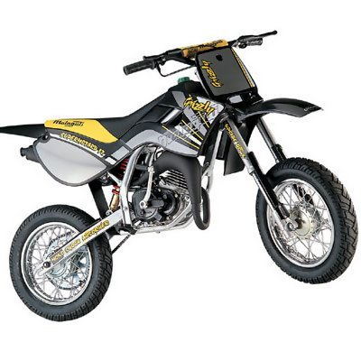 Malaguti Grizzly 10 Cross/Supermoto