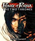 Prince of Persia: The two thrones - obrázek