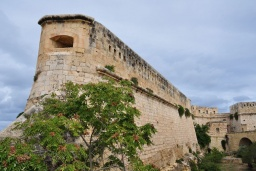 Valletta - Fort St. Elmo