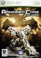 Armored Core for Answer - obrázek