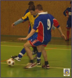 KHF-SPORT CUP 2009