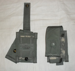 11x UCP 40mm Single High Explosive Pouch – nové = 50Kč/ks