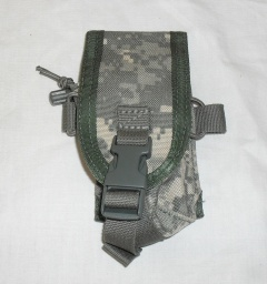 0x UCP Tactical Tailor Flash Bang/Small Utility Pouch – nové = 200Kč (sold)