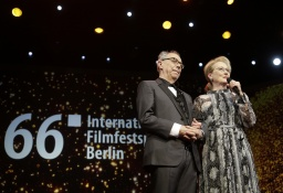 66th Berlinale International Film Festival-Gala Opening