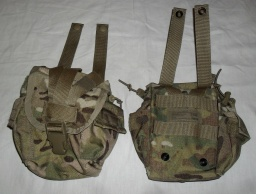 MULTICAM Canteen General Purpose Pouch – nové = 490Kč/ks (sold)