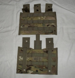 MULTICAM Triple Magazine Pocket 30 round – nové = 490Kč/ks (sold)