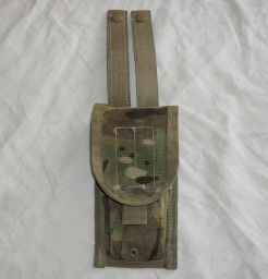 MULTICAM  M4 Two Magazine Pouch – top stav = 300Kč (sold)