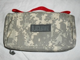 1x UCP Blackhawk S.T.O.M.P.™ Medical Pack Accessory (28 x 16 x 7) - nové = 690Kč