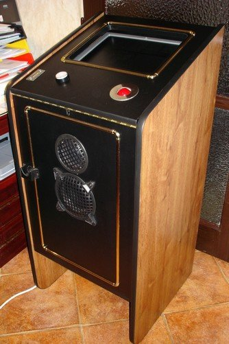 Stojanový jukebox