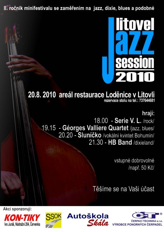 Jazz session 2010