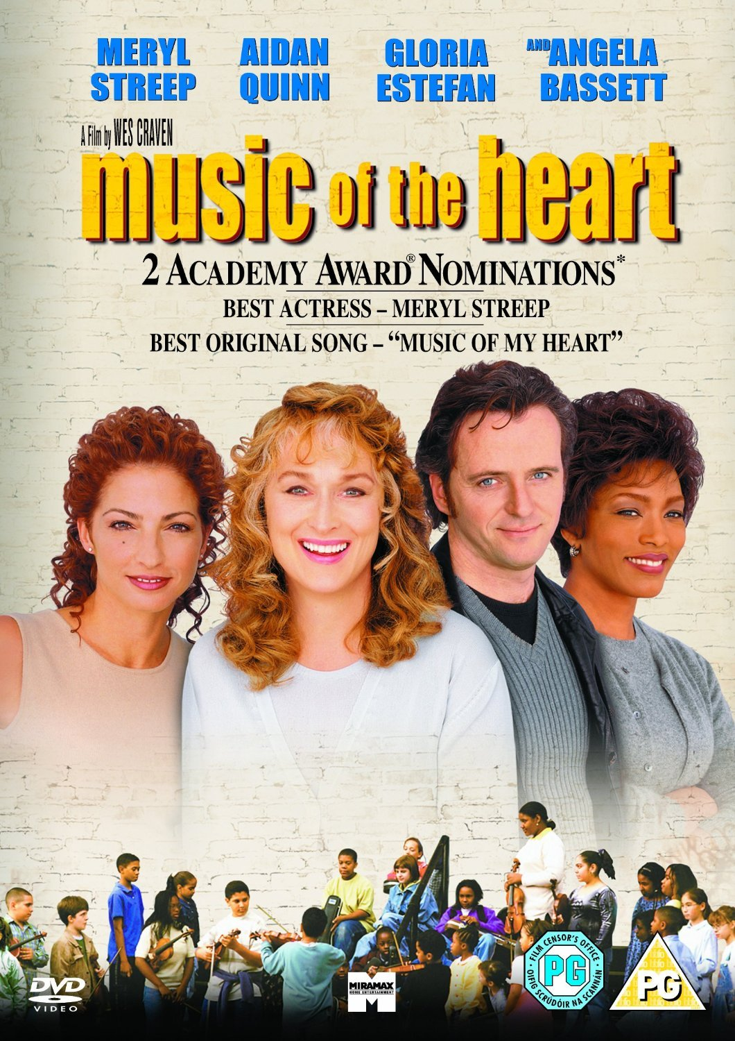 1999 Music of the Heart