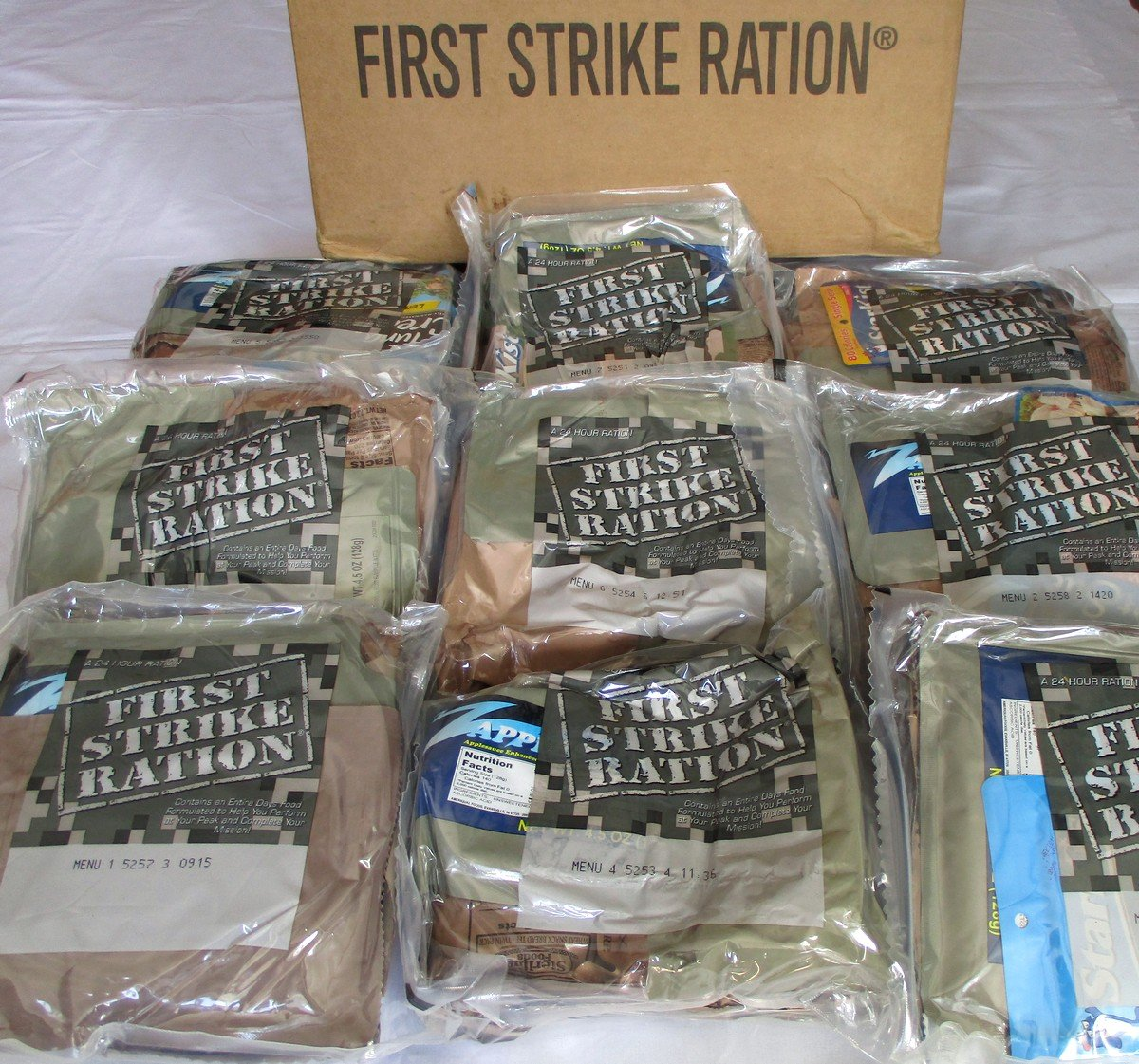 First Strike Ration.JPG